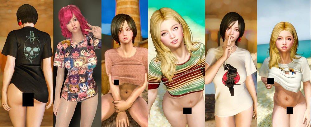 [COCO]Ahegao_tshirt_Regular.jpg