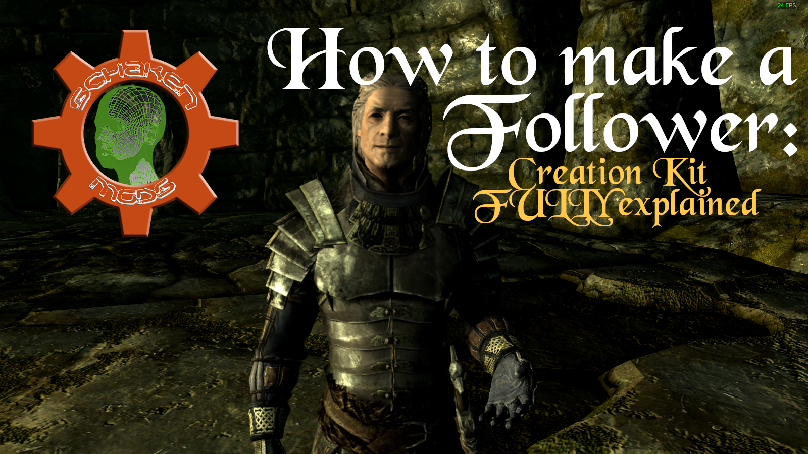 How To: Make A Follower, The CK Finally Explained