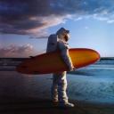 AstronautSurfer